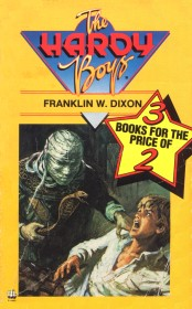 Hardy Boys 60: Mystery of the Samurai Sword