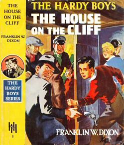 The House on the Cliff, britisk utgave